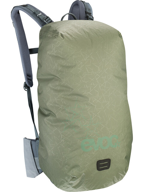 EVOC Raincover Sleeve M 10-25l Light Olive